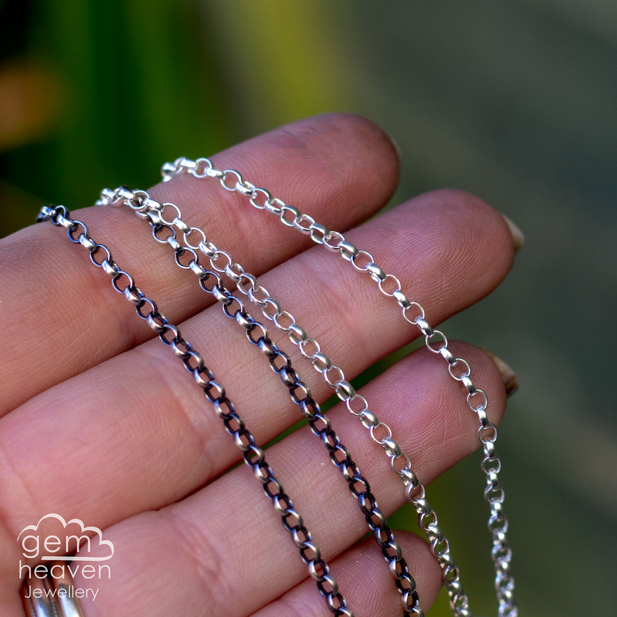Storyteller chains  - product images  of