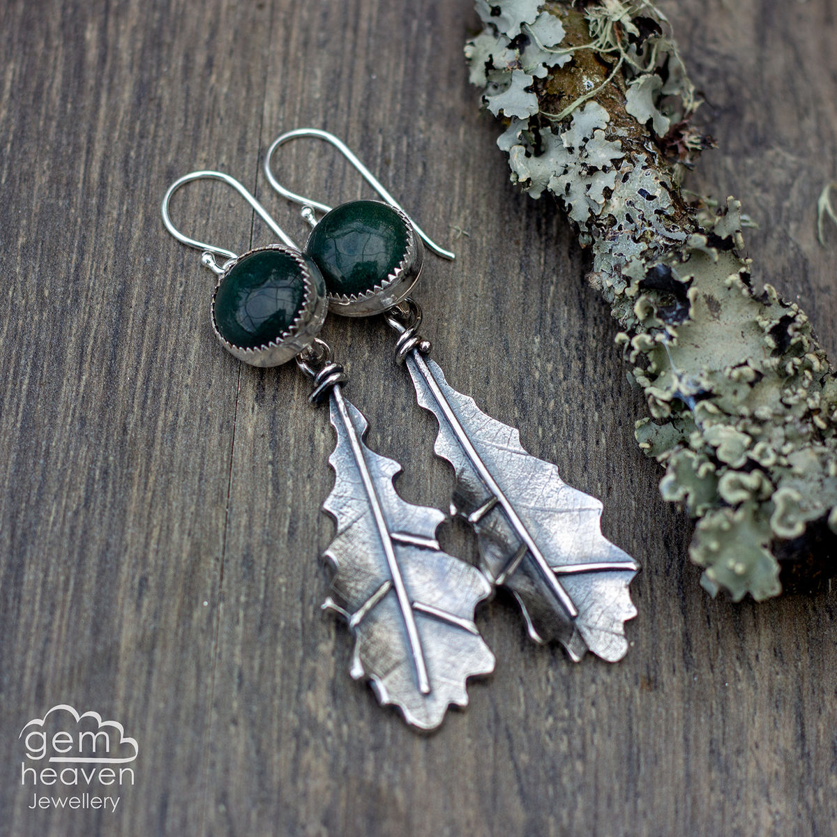 Dryad Series  Earrings - product images  of