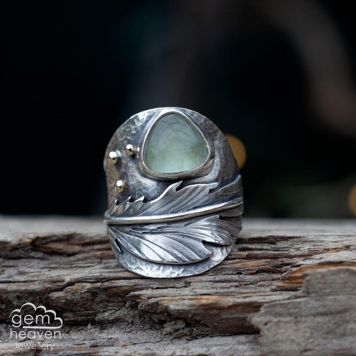 Wanderlust - statement ring - product images  of