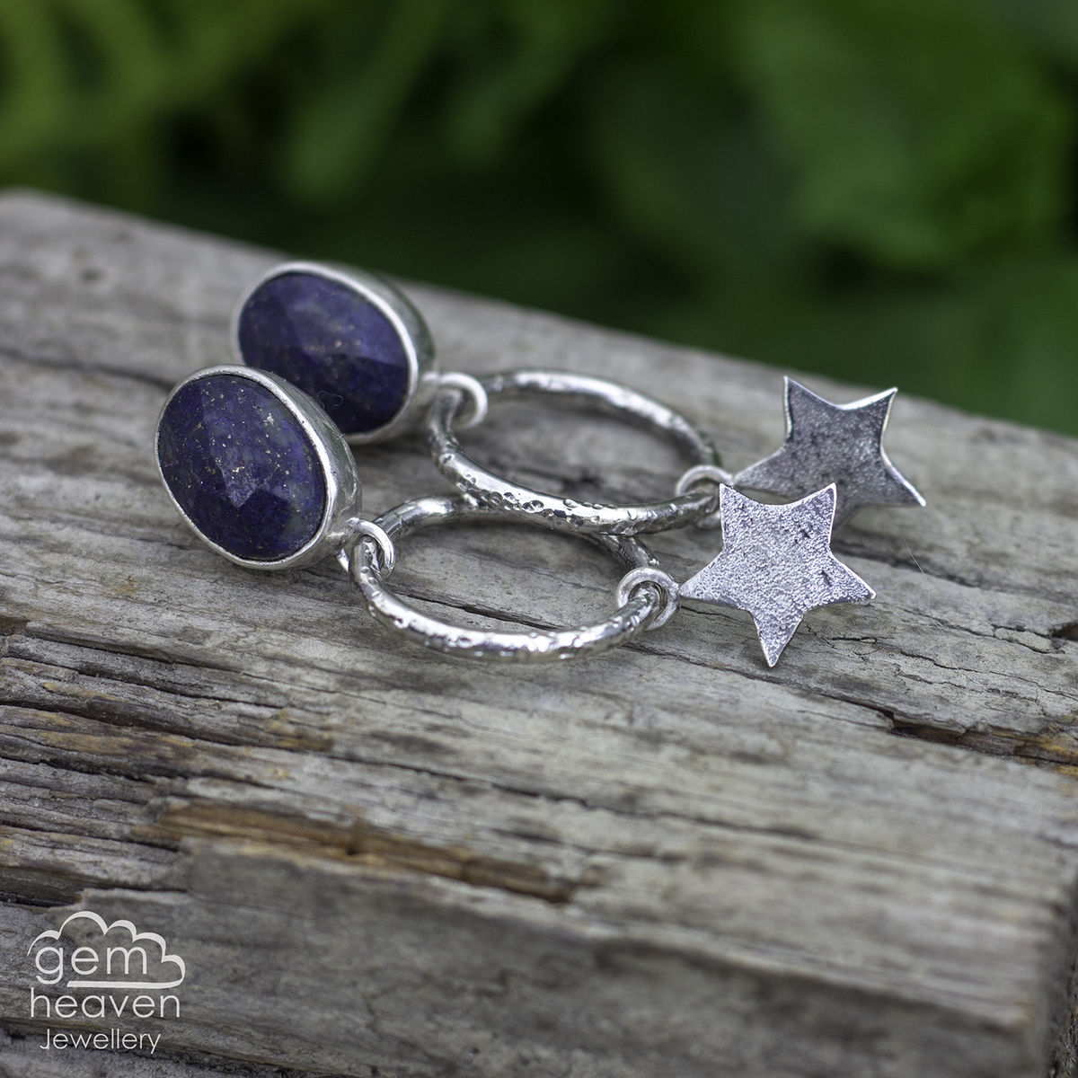 Starry Night Hoops - product images  of