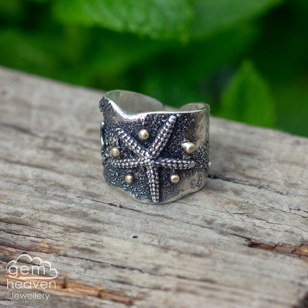 Coastal rustica ring - product images  of