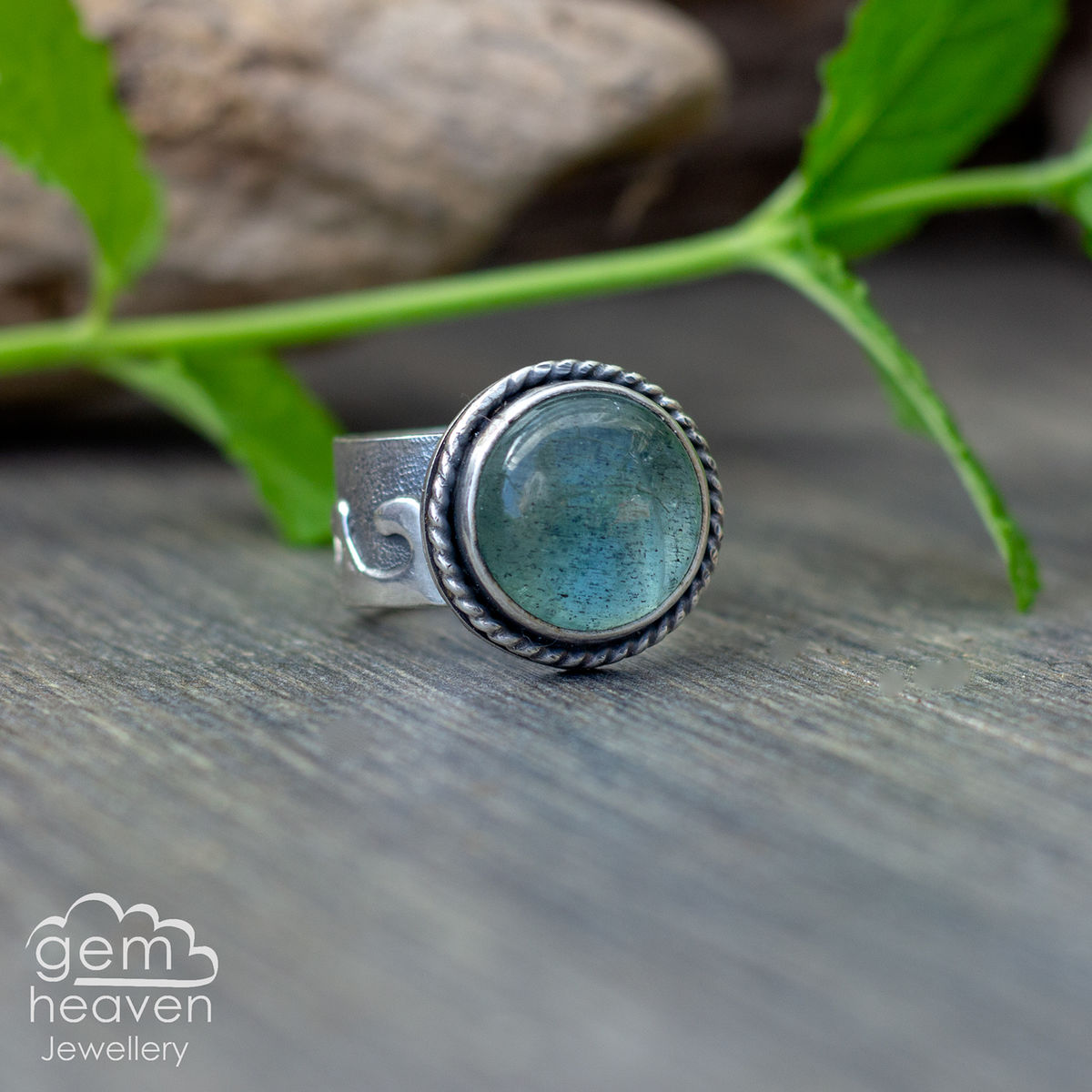 Stormy Waters Ring  - product images  of