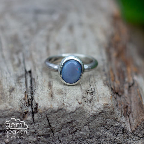 Carrack,Jewellery, Ring, sterling silver ring, rustic ring, silver stone ring, gemheaven jewellery, sterling silver, rustic silver, boho style, uk made, stacking ring, carrack ring, rose cut gemstone, rainbow moonstone, rose cut moonstone