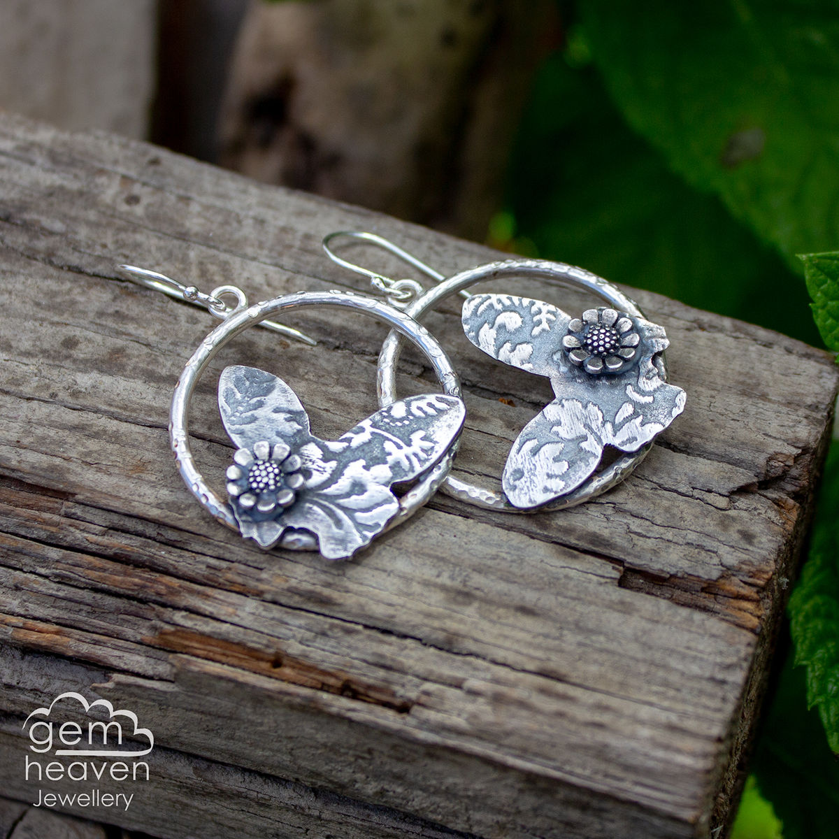 Begin Again Earrings  - product images  of