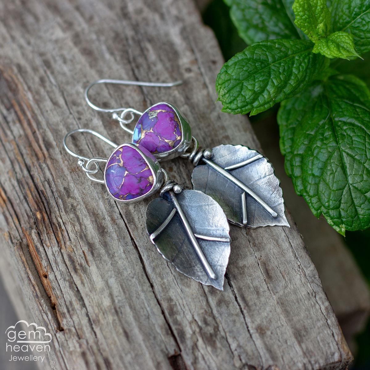 Brigid Series Earrings - product images  of