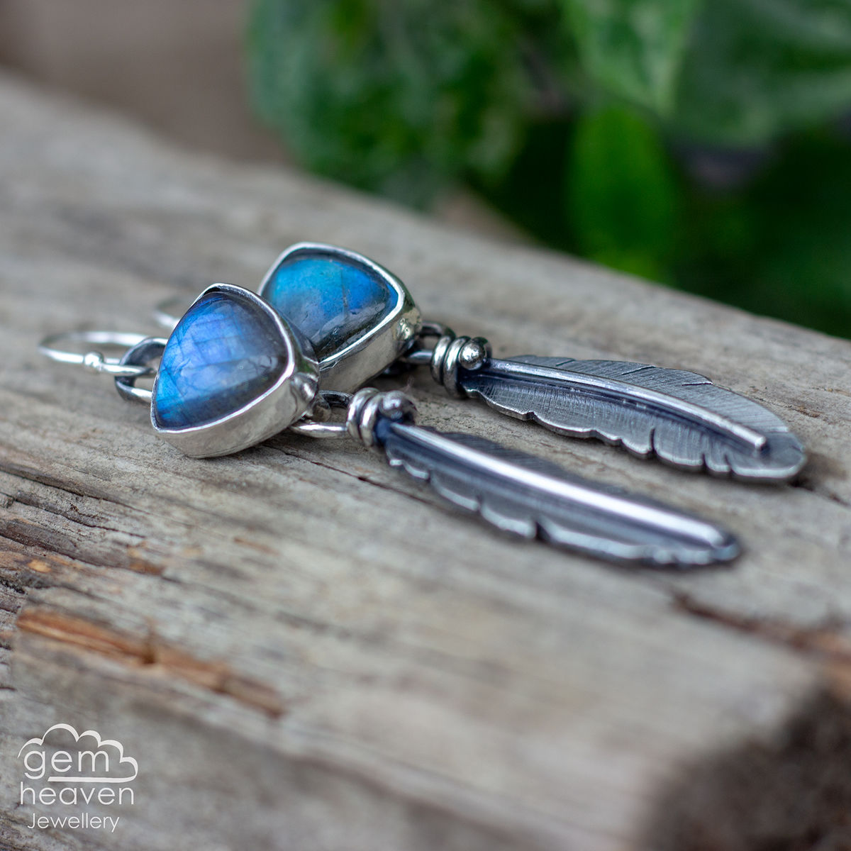 Morrigan Series Earrings - product image
