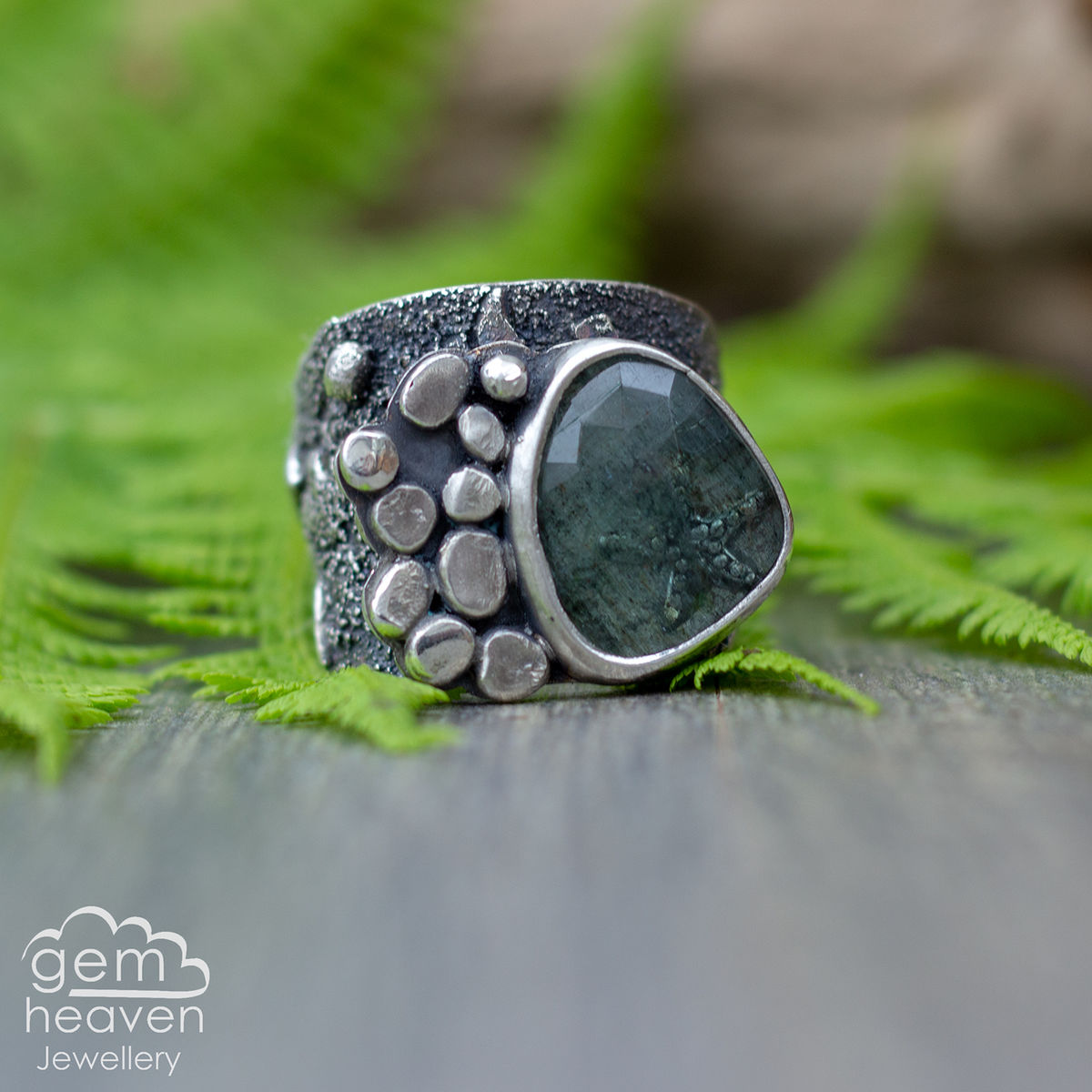 Rockpool with Moss Aquamarine - product images  of