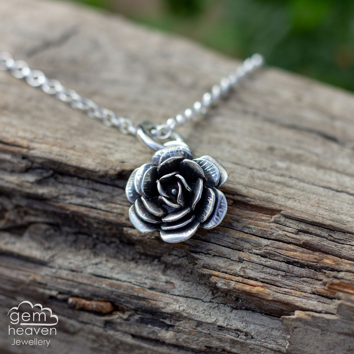 Storyteller Rose charm  - product image