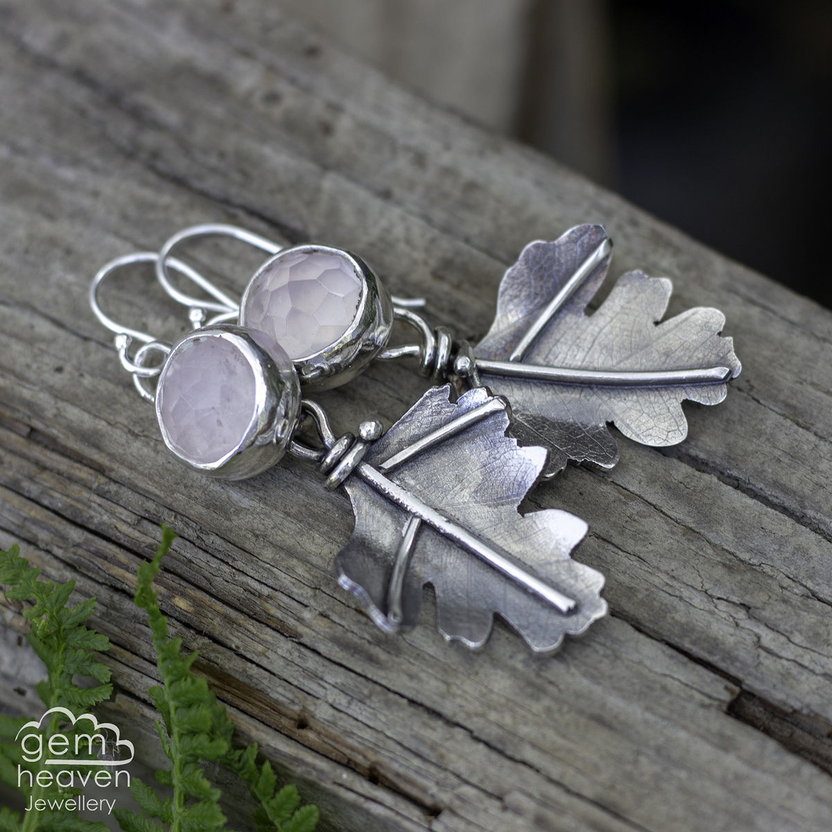 Olwen Earrings - product images  of