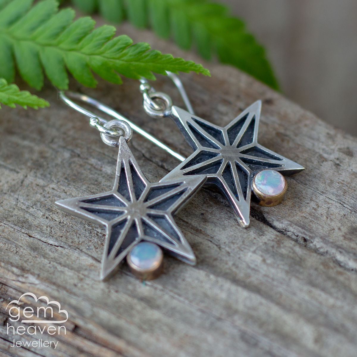 Stardust earrings  - product images  of