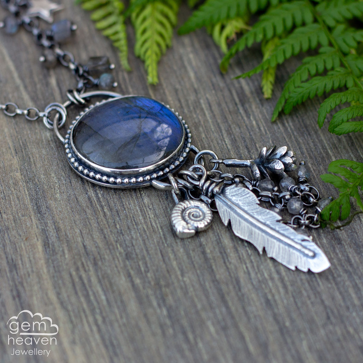 Innerwitch -The Elemental Magic Collection - product images  of