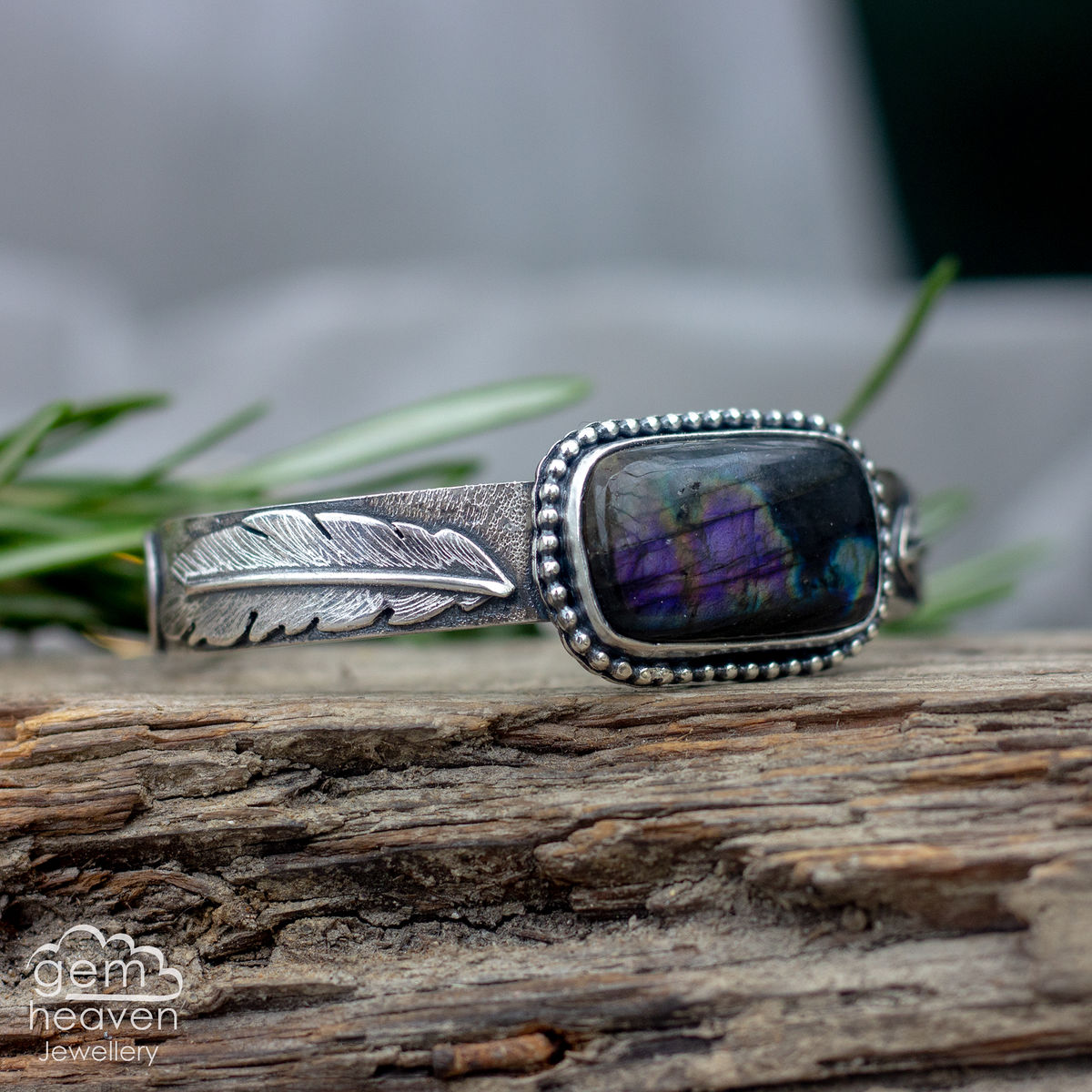 Wanderlust Cuff  - product images  of