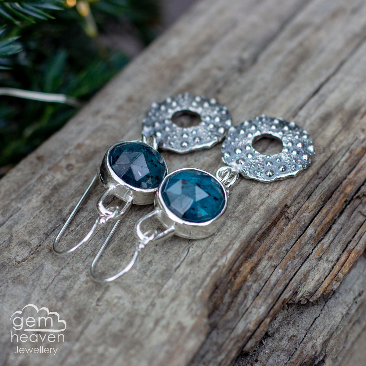 Zennor Earrings - product images  of