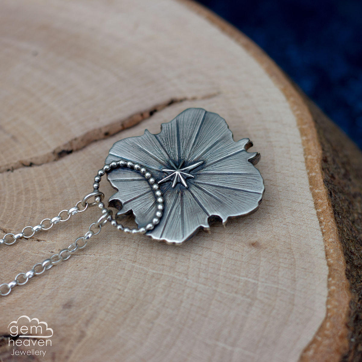Unfolding Necklace  - product images  of