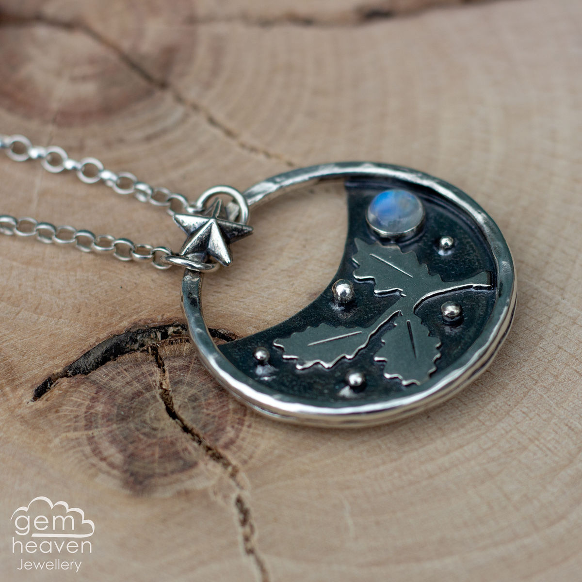 From the Oak Moon  - product images  of