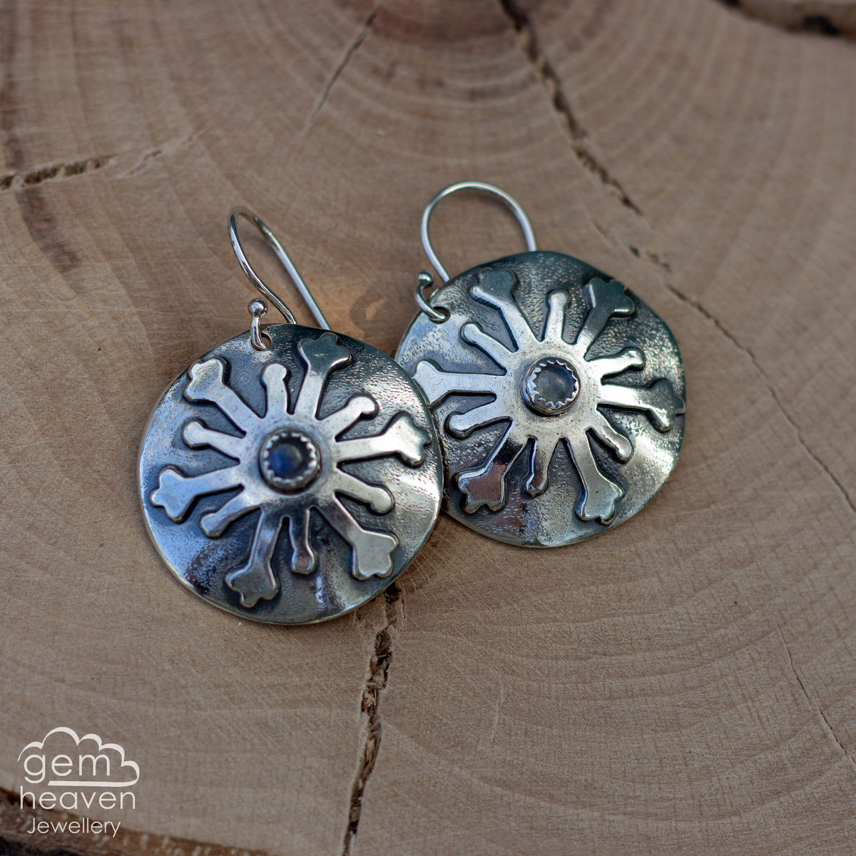 Softly Falling - moonstone - product images  of