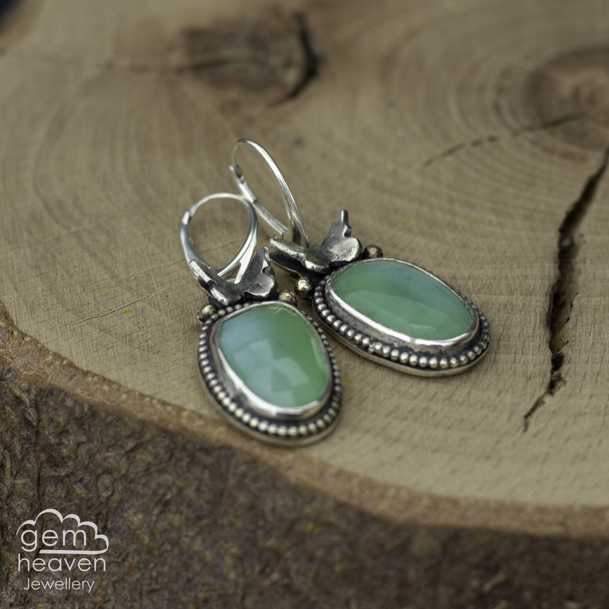 Rebirth Earrings - product images  of