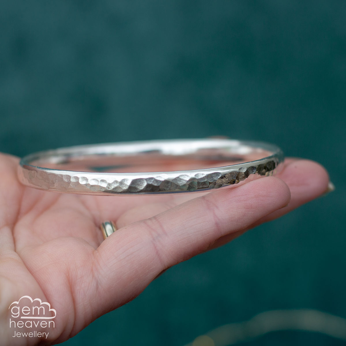 Cove Bangle  - product image