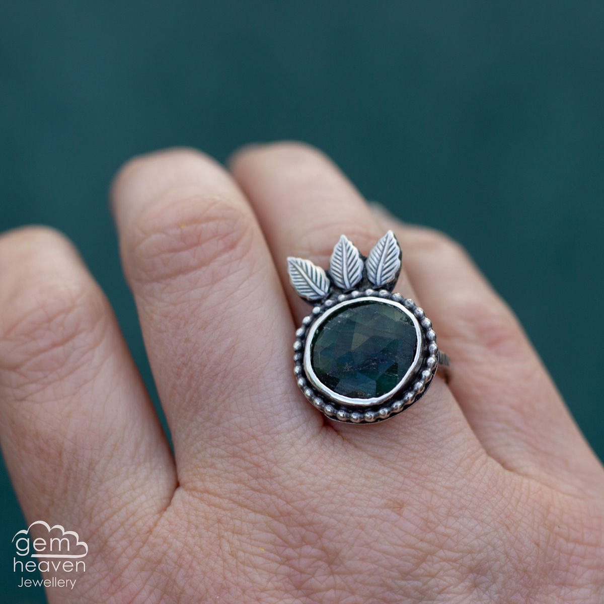 Lady of The Woods Rings - product image