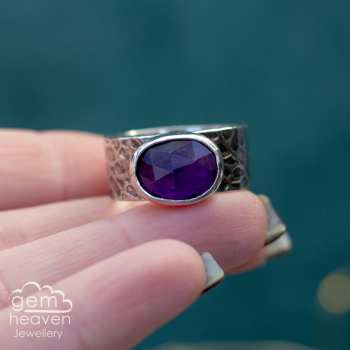 Bestow ring - product image