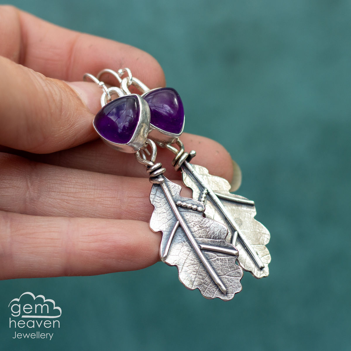 Dryad Earrings - product images  of