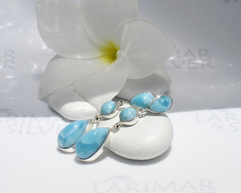 SOLD,OUT,-,Larimarandsilver,earrings,,Summer,Glam,2,azure,Larimar,drops,,sky,blue,,turquoise,drop,,Caribbean,handmade,earring,Jewelry,Earrings,Larimar_earrings,Larimar_drop,drop_earring,dangling_drops,sky_blue_earring,azure_blue,water_blue_earring,siren_earrings,Larimar_post_earring,turquoise_earrings,Caribbean_blue,blue_drop,silver_earrings,925 sterling silver,aka Pecto