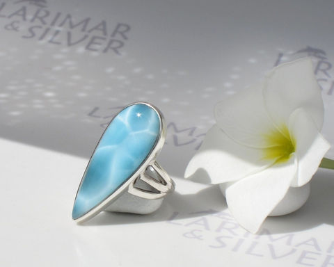 SOLD,OUT,-,Larimarandsilver,ring,size,7,,A,Storm,is,coming,steel,blue,Larimar,pear,,topaz,blue,,turtleback,,electric,storm,,handcrafted,Jewelry,Ring,Larimar_ring,Larimar_pear,pear_ring,larimar_jewelry,navy_blue_ring,London_blue,blue_pear_ring,steel_blue_ring,sea_storm,siren_ring,turtleback,blue_teardrop,rain_drop,925 sterling silver,aka Pectolite,aka Atlantis stone,aka Dolphin sto