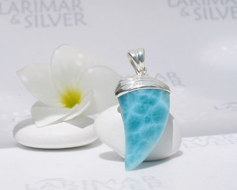 SOLD,OUT,-,Larimarandsilver,pendant,,Peril,in,the,Sea,bohemian,blue,Larimar,claw,,turtleback,,sea,monster,,scaly,,blue,,handmade,pendant,Jewelry,Necklace,Larimar_pendant,claw_pendant,larimar_claw,sea_blue,ocean_blue,aquamarine,turtleback,sea_monster,blue_claw,sea_dragon,bohemian_blue,surf_jewelry,men_pendant,925 sterling silver,aka blue pectolite,aka Atlantis stone,aka Dolphin ston