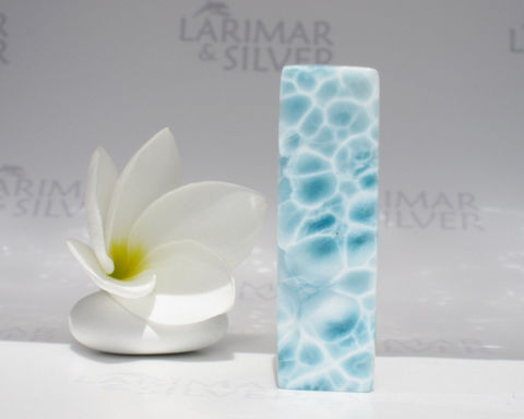 SOLD,OUT,-,Larimar,stone,by,Larimarandsilver,,Pillar,of,Aphrodite,aqua,stone,,Atlantis,turtleback,,verdigris,handmade,display,Everything_Else,Religious,Larimar_stone,larimar_slab,blue_stone,Reiki,turtleback,aqua_blue,healing_larimar,Atlantis_stone,aqua_teal,power_stone,larimar_display,aka blue pectolite,aka Atlantis stone,aka Dolphin stone,aka Love ston
