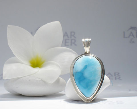 Larimarandsilver,pendant,,Motherhood,-,bright,sky,blue,Larimar,pear,,topaz,blue,,baby,Swiss,stone,,handmade,pendant,Jewelry,Necklace,larimar_pendant,larimar_jewelry,larimar_drop_pendant,turquoise_pendant,azure_pendant,new_baby_pendant,cloudy_turquoise,turquoise_pear,topaz_blue_pear,sky_blue_pear,soft_blue,motherhood,baby_blue,925 sterling silver,larimar,pectolite,atlan