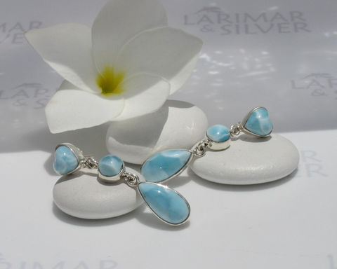 SOLD,OUT,-,Larimarandsilver,earrings,,Summer,Love,6,sky,blue,Larimar,stones,,topaz,blue,,hearts,,925,silver,handmade,earrings,Weddings,Jewelry,Larimar_earrings,Larimar_heart,heart_earring,dangling_tears,sky_blue_earring,turquoise_blue,aqua_blue_earring,fairy_earrings,Larimar_post_earring,angel_blue,topaz_blue_earring,blue_heart,love_earrings,925 sterling silver,aka Pecto