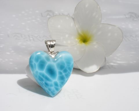 SOLD,OUT,-,AAAA,Larimar,heart,pendant,Romantic,Calypso,Larimar pendant, heart pendant, larimar heart, blue heart, calypso jewelry, calypso pendant, sea blue heart, siren pendant, ocean blue, AAA Larimar, volcanic blue, goddess pendant, sea goddess, love goddess, blue stone pendant, siren heart, mermaid heart