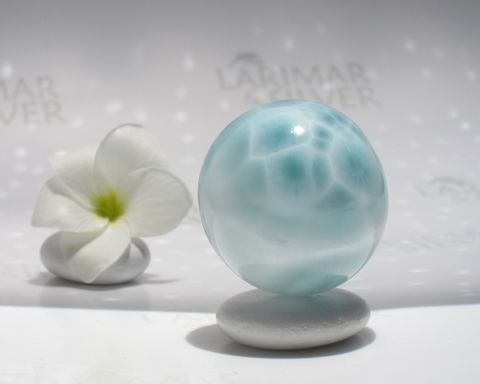 "SOLD,OUT,-,BIG,Larimar,sphere,Atlantis,Crystal,Ball,diameter,34mm,or,1,3/8"",Larimar stone, Larimar sphere, larimar ball, larimar marble, crystal ball, snow ball, turtleback, big Larimar sphere, Reiki Larimar, Atlantis stone crystal, fifth chakra larimar, aqua teal sphere, jade sphere, best larimar, larimarandsilver"