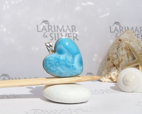 SOLD,OUT,-,AAA,Larimar,heart,pendant,by,Larimarandsilver,Turquoise,Waves,of,Love,JP050,Larimar pendant, Larimar jewelry, larimar heart pendant, heart pendant, larimar heart, sea of love, AAA Larimar, blue heart, Venus heart, mermaid heart, Aphrodite pendant, azure blue heart, turquoise heart pendant, Swiss blue heart, blue pectolite