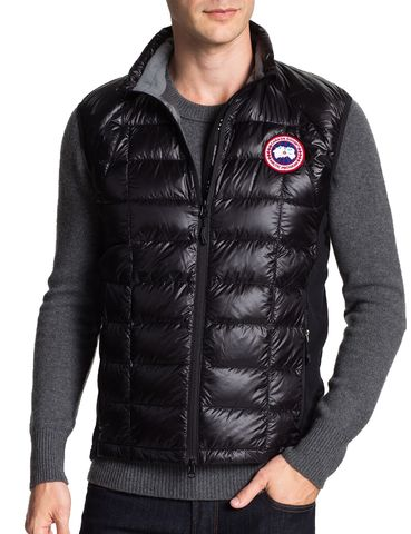 canada goose Lightweight Jackets Black