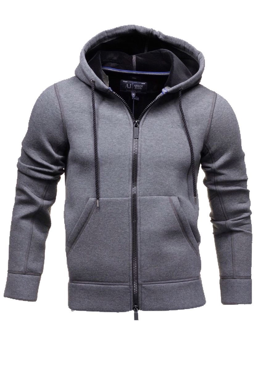 Armani Grey Jacket Demand Attire
