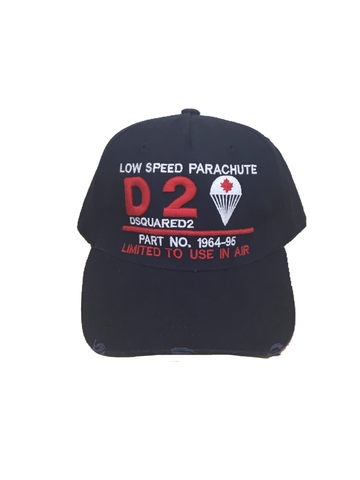 Dsquared2,Parachute,Patch,Cap,Navy,Dsquared cap, dsquared patch cap, dsquared navy cap, dsquared hat, dsquared2 cap, dsquared2 patch cap, dsquared2 navy cap, dsquared2 hat, fuck all but the flag, black dsquared cap, black dsquared2 cap, dsquared2 red cap, dsquared red cap