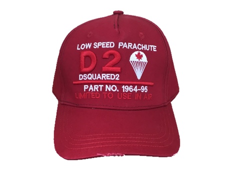Dsquared2,Parachute,Patch,Cap,Red,Dsquared cap, dsquared patch cap, dsquared navy cap, dsquared hat, dsquared2 cap, dsquared2 patch cap, dsquared2 navy cap, dsquared2 hat, fuck all but the flag, black dsquared cap, black dsquared2 cap