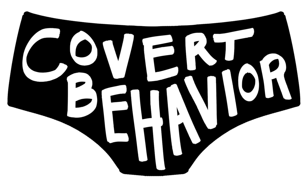 Covert Behavior