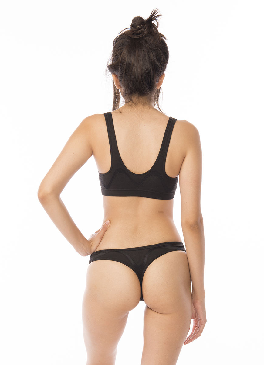 Wave Thong - product images  of