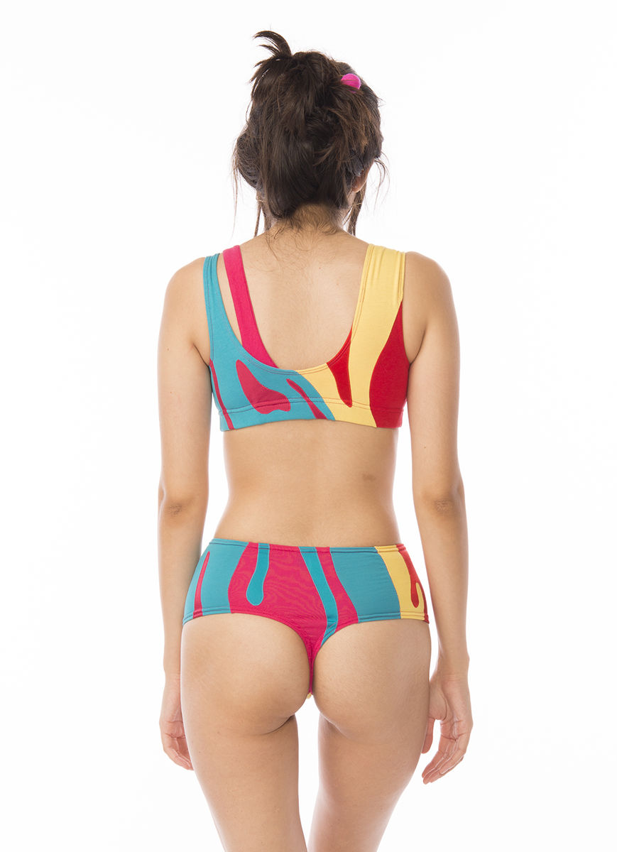 Paint Thong - product images  of