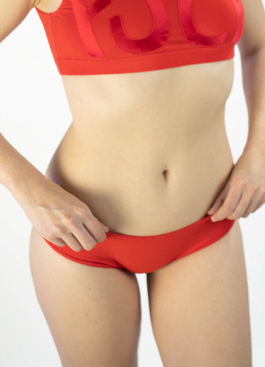 This fucking brief (RED) - product images  of