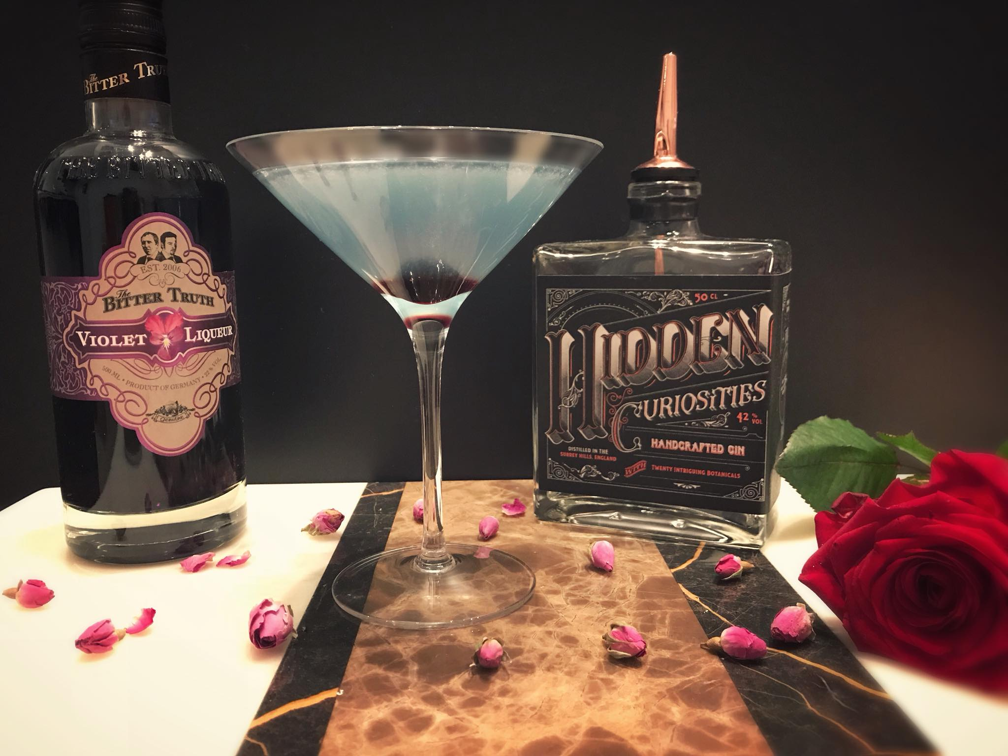 Valentine's Cocktail