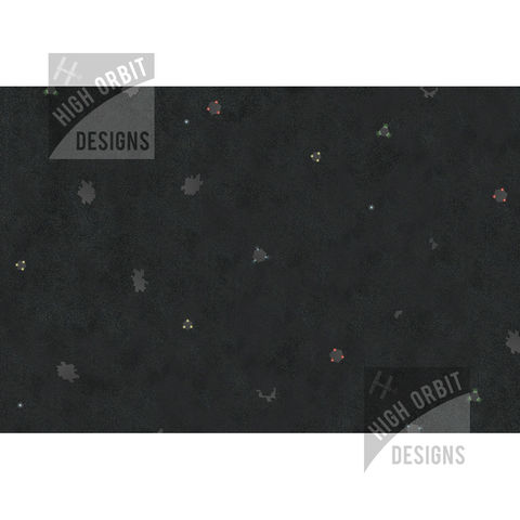 Sci-Fi Concrete 6x4 Mat - product images  of