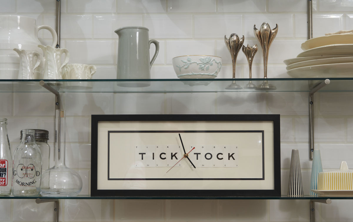 Tick Tock Clock - product images  of