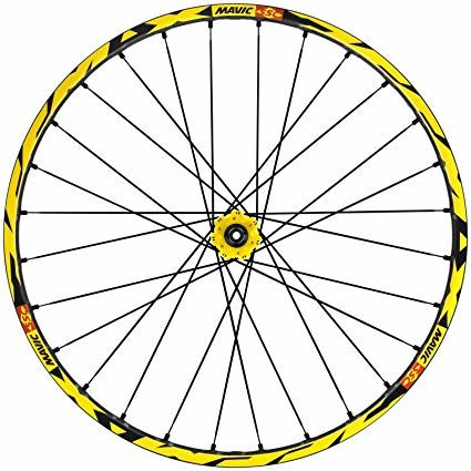 Mavic,Deemax,DH,Wheel,Decals,2018 Mavic Deemax DH Wheel Decals stickers autocollants pegatinas adesivi Aufkleber adesivos klistermärken calcomanías