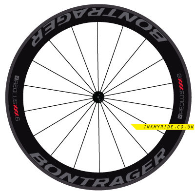 Bontrager,Aeolus,XXX,6,Rim,Brake,Wheel,Decals,Stickers,Bontrager Aeolus XXX 6 Rim Brake Wheel Decals stickers autocollants pegatinas adesivi Aufkleber adesivos klistermärken klistermärken