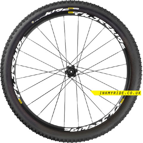 Mavic,CrossRide,Wheel,Decals,Mavic CrossRide Wheel Decals stickers autocollants pegatinas adesivi Aufkleber adesivos klistermärken calcomanías