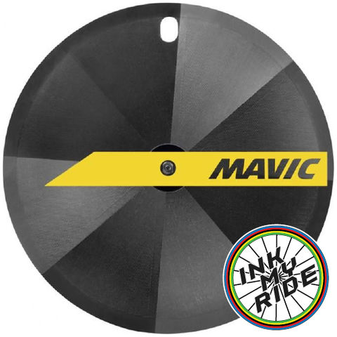 Mavic,COMETE,DISC,Wheel,Decals,Mavic COMETE DISC Wheel Decals stickers autocollants pegatinas adesivi Aufkleber adesivos klistermärken calcomanías
