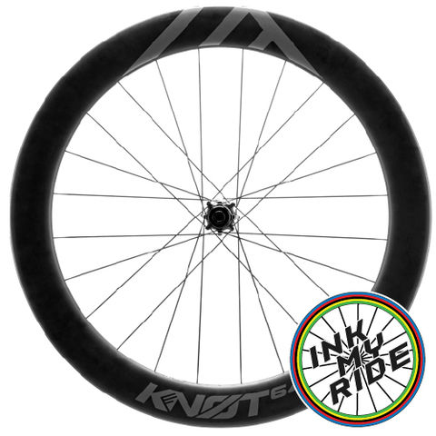 Cannondale,Hollowgram,KNOT,64,DISC,Wheel,Decals,Cannondale Hollowgram KNOT 64 DISC Wheel Decals stickers autocollants pegatinas adesivi Aufkleber adesivos klistermärken klistermärken